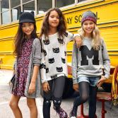 moda dla nastolatek
