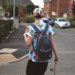 plecak dla nastolatka młodzieżowy